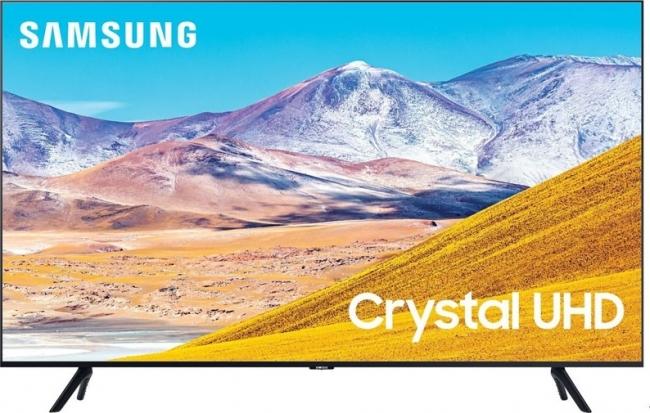SAMSUNG UE65TU8072UXXH TV 65