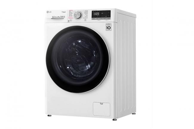 LG F4WV509S0E Πλυντήριο 9KG - ΑΤΜΟΥ - 1400Rpm -ΠΡΟΣΩΨΗ ΜΕ ΕΛΛΗΝΙΚΟΥΣ ΧΑΡΑΚΤΗΡΕΣ ( 5 ΧΡΟΝΙΑ ΕΓΓΥΗΣΗ )