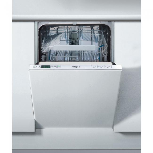 ADG 301 45cm Εντοιχισμένο Πλυντήριο Πιάτων