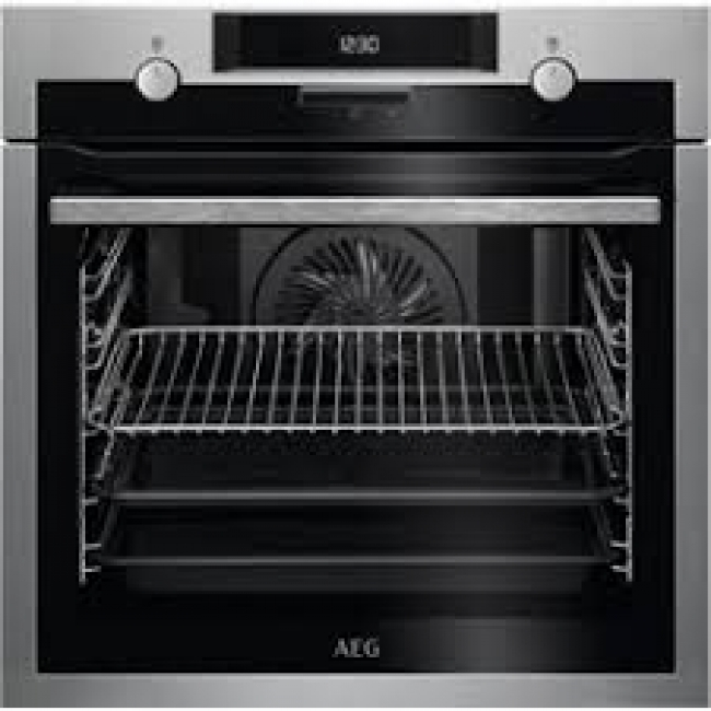 AEG BEE431310M Φούρνοι Inox