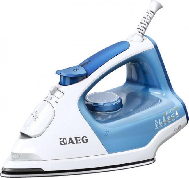 AEG DB5220 Σίδερα Blue/White