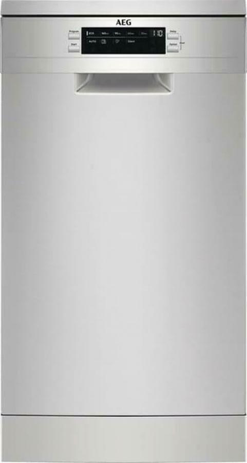 AEG FFB62407ZM Πλυντήριο πιάτων Inox
