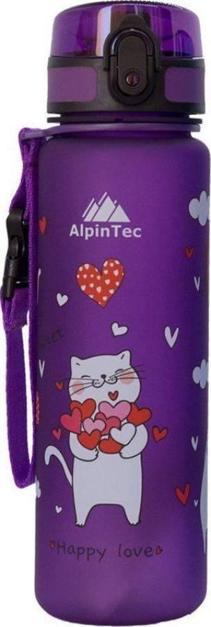 ALPINTEC C-500PE-4 CATS PURPLE ΠΑΓΟΥΡΙ