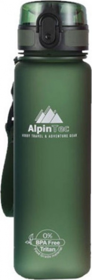 ALPINTEC S-500DG DEEP GREEN 500ML ΠΑΓΟΥΡΙ