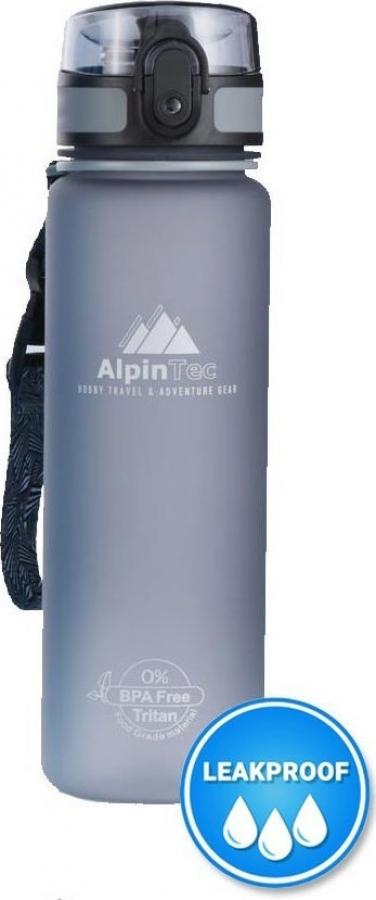 ALPINTEC S-500GY GREY 500ML ΠΑΓΟΥΡΙ