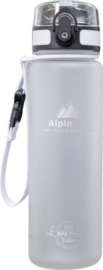 ALPINTEC S-500WT WHITE 500ML ΠΑΓΟΥΡΙ