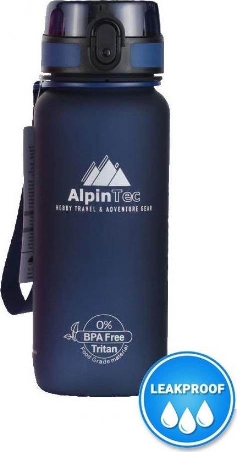 ALPINTEC T-750DB D BLUE 650 ML ΠΑΓΟΥΡΙ