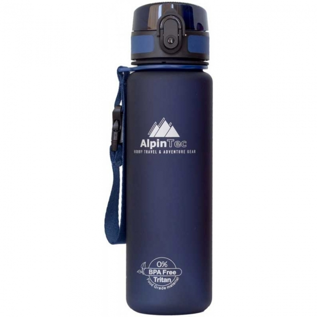 ALPINTECH S500DB ΠΑΓΟΥΡΙ 500ML BLUE