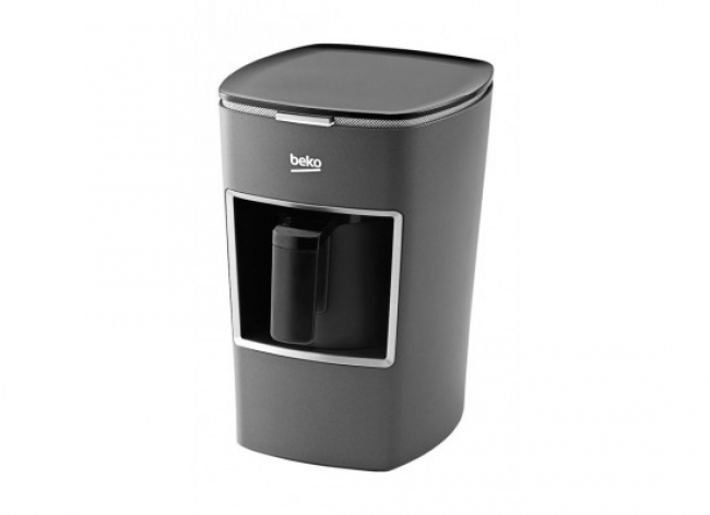 BEKO BKK 2300 Καφετιέρες ροφημάτων Grey +ΔΩΡΟ καφές Ελληνικός.