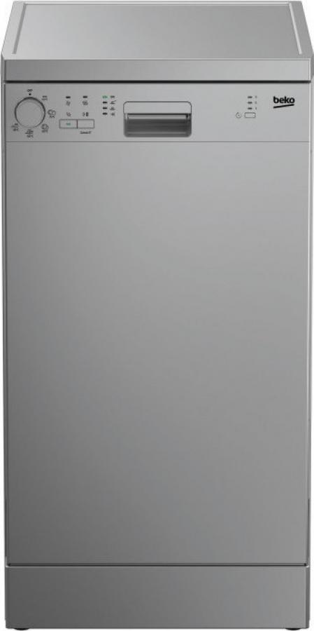 BEKO DFS 05013 X Πλυντήριο πιάτων Inox