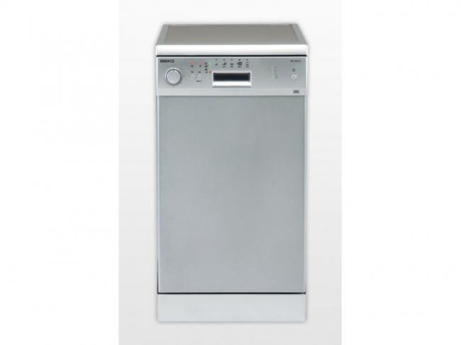 BEKO DFS 2531 X Πλυντήρια πιάτων