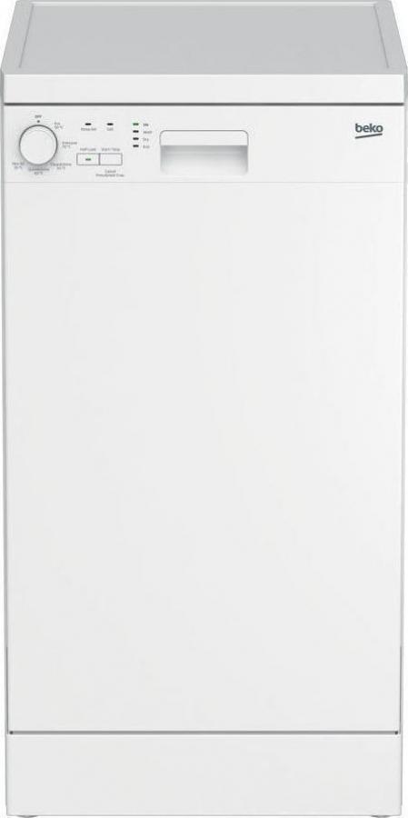 BEKO DFS 5010 WA WHITE Πλυντήρια πιάτων