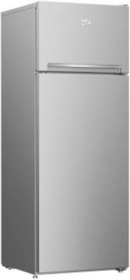BEKO RDSA 240K30SN Ψυγεία Silver A++  (146,50cm X 54cm X 57,4cm.)