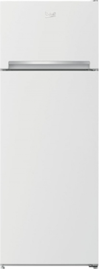 BEKO RDSA 240K30WN Ψυγεία A++ (146,5cm X 54cm X 57,4cm.)