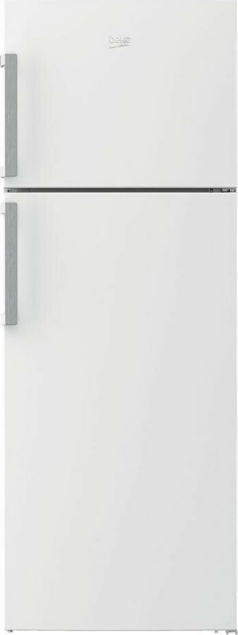 BEKO RDSA 290 M30WN Ψυγεία Λευκό A+ ( F) ( 162 X 59,5 X 60cm)