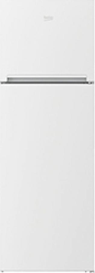 BEKO RDSE450 K30WN Ψυγεία Α++ (170 Χ70 Χ 65cm.)