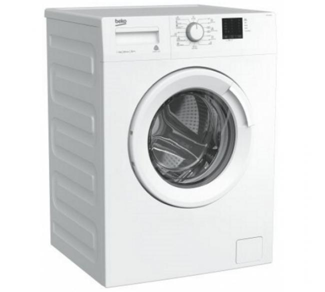 BEKO WTC 5411 BO 5 Kg Πλυντήρια ρούχων White