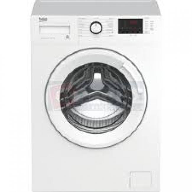 BEKO WTE 10712 PAR Πλυντήρια 10KG  A+++.Inverter Moter.1200Rpm.