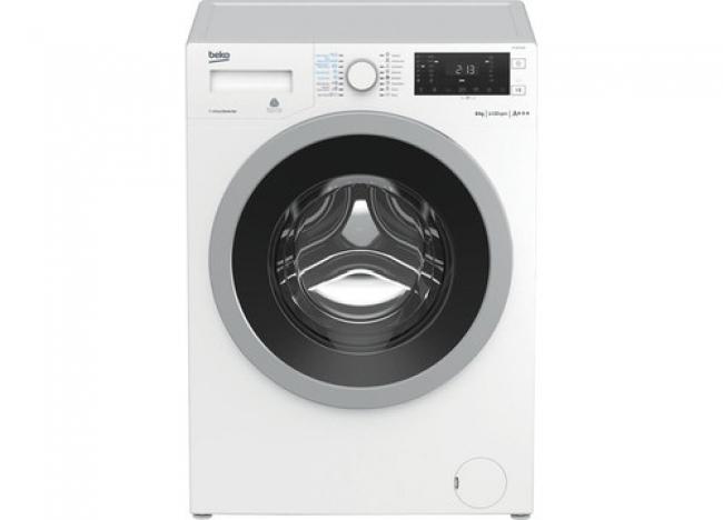 BEKO WTV 8633 XSO Πλυντήρια ρούχων 8Kg,A+++, 1200Rpm.