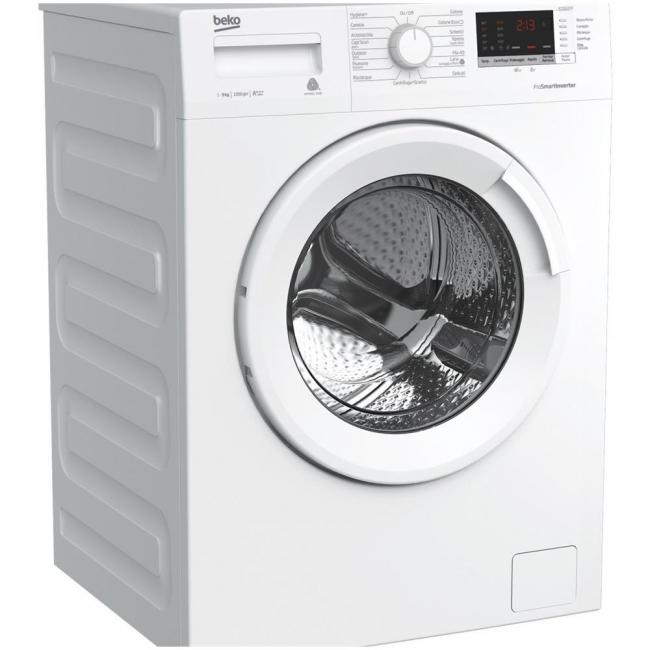 BEKO WTX 91232 WI Πλυντήρια ρούχων White
