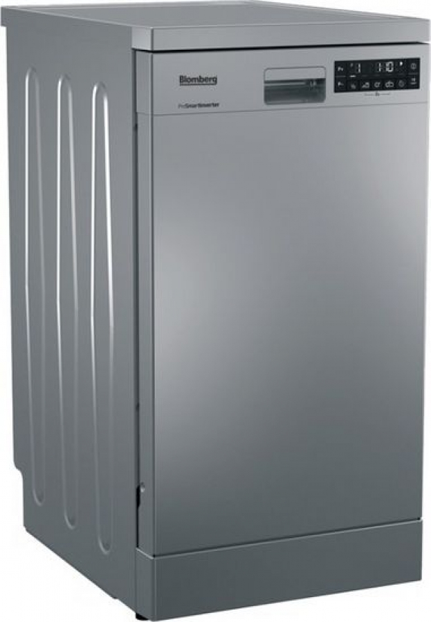 BLOMBERG GSS 28021 Πλυντήριο πιάτων 45cm ΕΛΕΥΘΕΡΟ