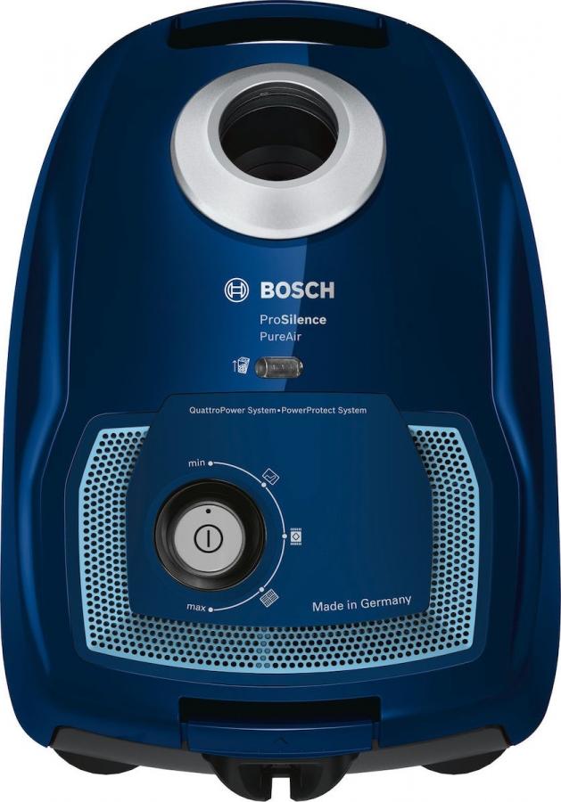 BOSCH BGL4Q69 Σκούπα Blue