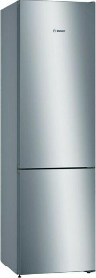 BOSCH KGN39VLDB Ψυγειο/ψύκτης Inox NoFrost (203 X 59,5 X 66cm)