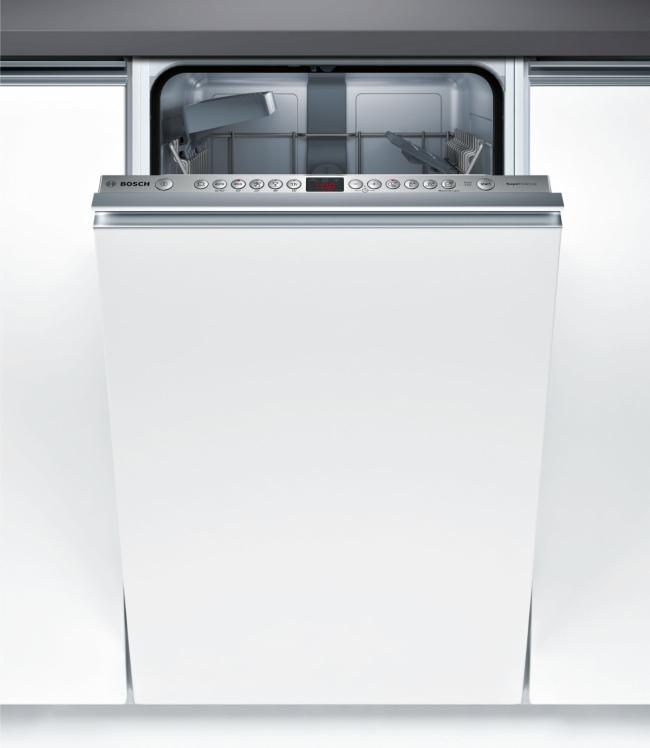 BOSCH SPV46IX01E Πλυντ. πιάτων