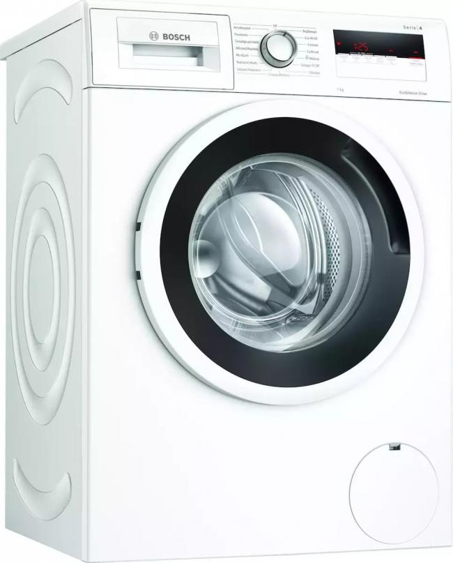 BOSCH WAN20107GR Πλυντήρια 7KG - A+++ - 1000Rpm.