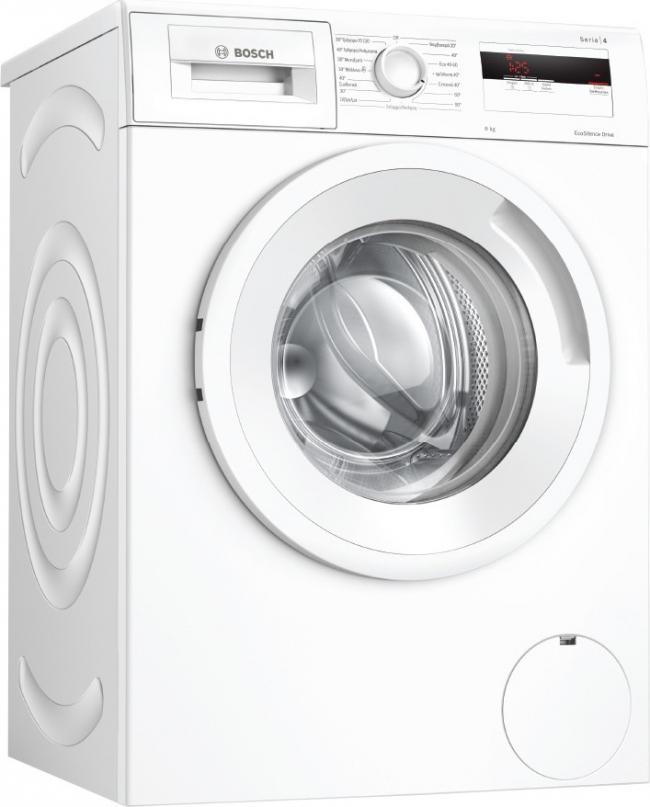 BOSCH WAN24008GR Πλυντήρια ρούχων 8Kg ,A+++,1200Rpm.