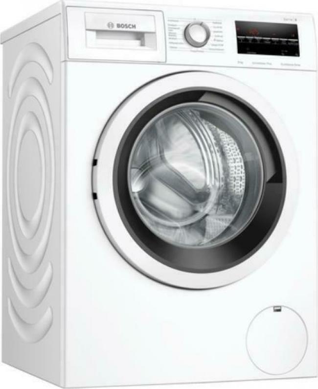 BOSCH WAU24T09GR Πλυντήρια 9Kg A+++(-30%) 1200Στροφές.