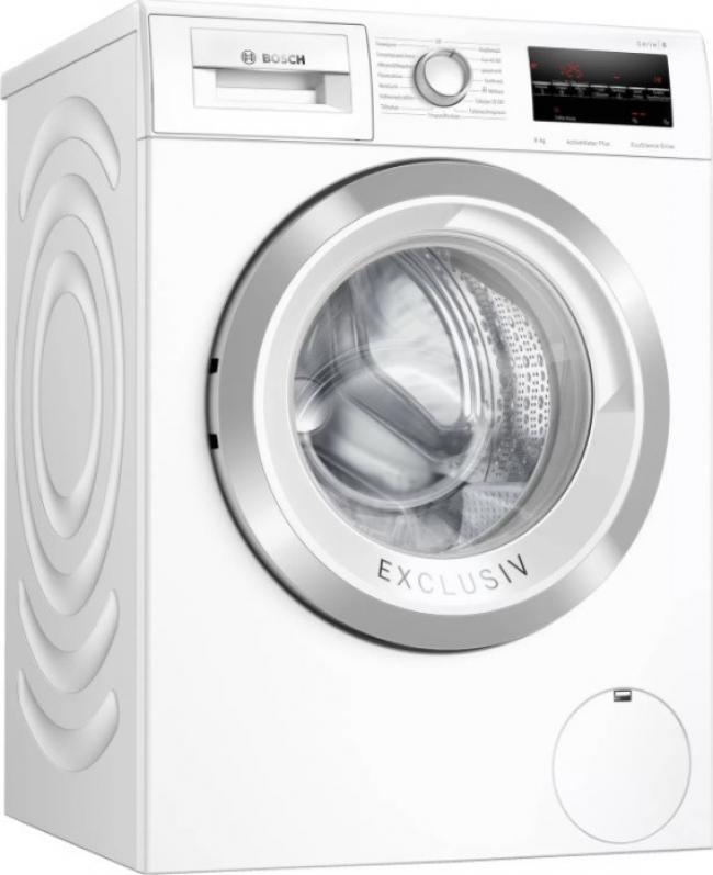BOSCH WAU28T28GR Πλυντήρια ρούχων 8Kg - A+++ - 1400Στροφές.