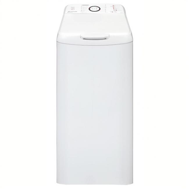 BRANDT BT600BE Πλυντήριο Στενό 40cm, 6Kg, A+++, 1000Rpm.
