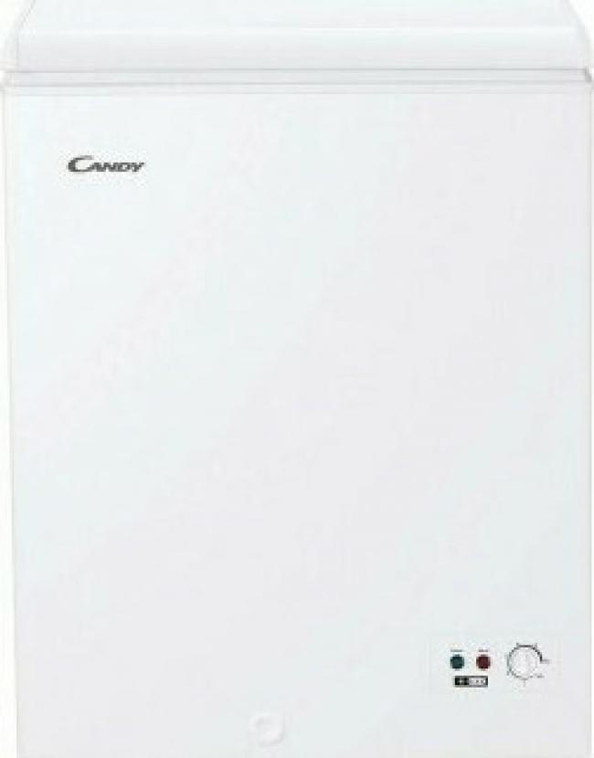 CANDY CCHH 145 (37001466) Καταψύκτες Οριζόντιος 138Lt Καθαρή Χωρητικότητα.