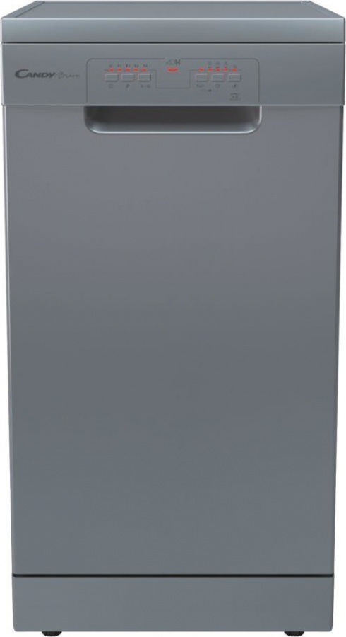 CANDY CDPH 1L952X Πλυντήριο πιάτων Inox A+ / 9 SET /WiFi/45cm.