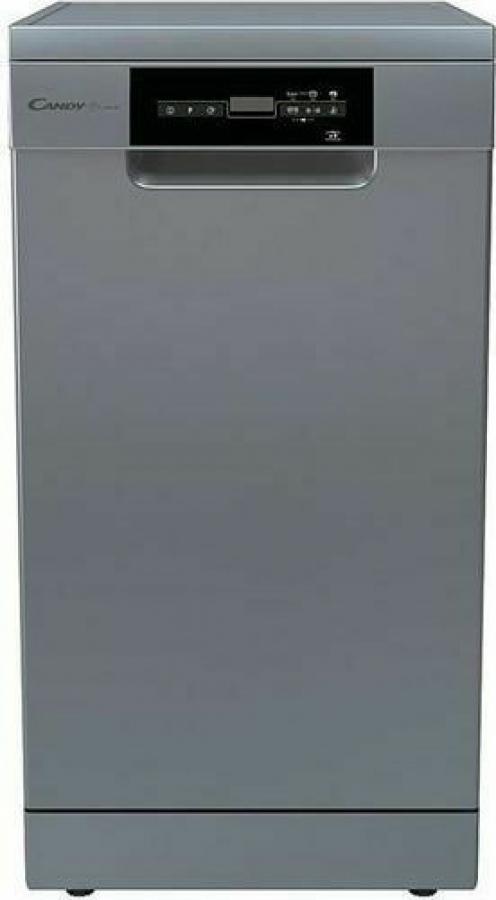 CANDY CDPH 2D947X Inox Πλυντήριο πιάτων 45cm A++ (E) 9 Σερβίτσια.