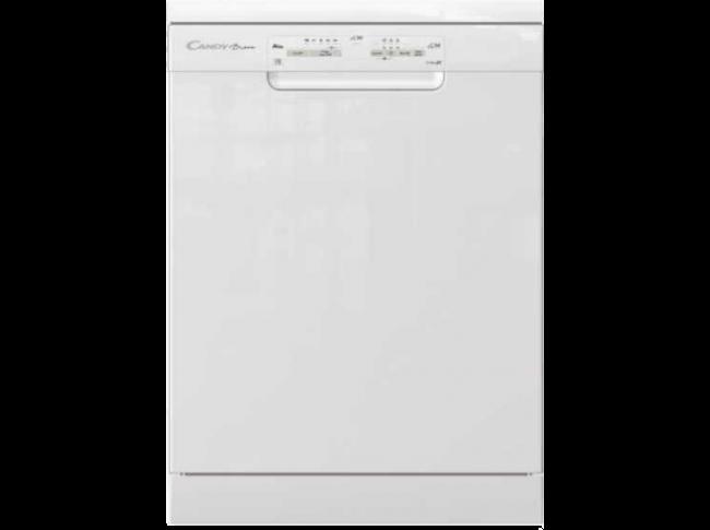 CANDY CF13L9W 60CM Πλυντήριο πιάτων