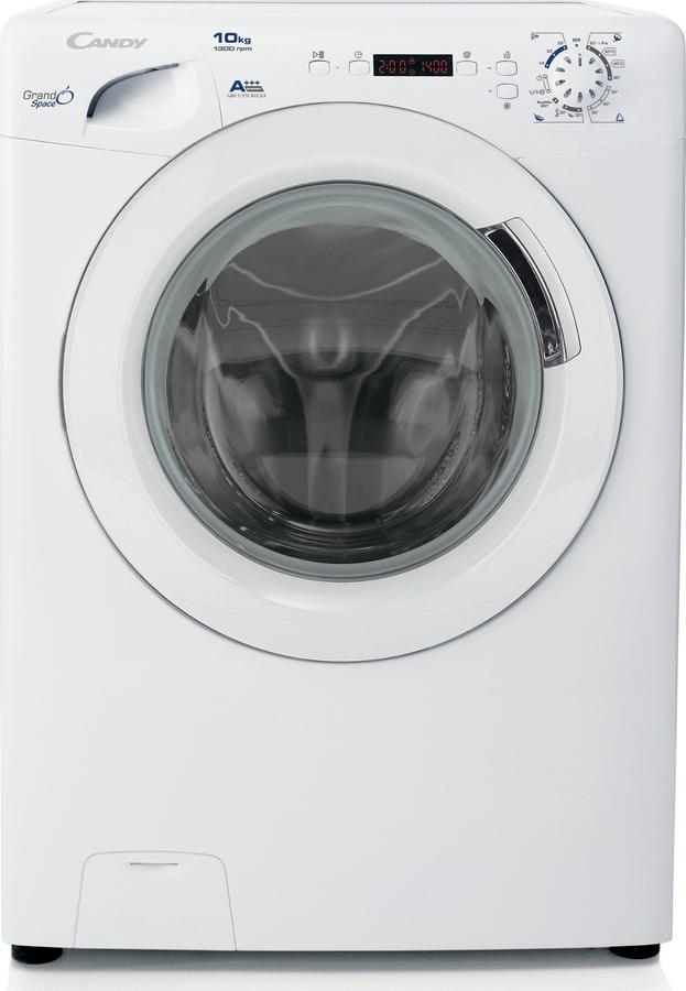 CANDY CS 13102D3/1-S 10KG,A+++, Πλυντήρια ρούχων