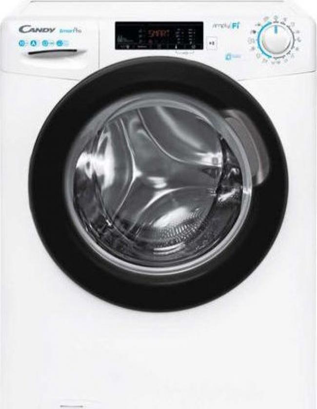 CANDY CSO 14105TBE/1-S Πλυντήρια ρούχων 10KG - A+++ - WiFi - ΑΤΜΟΥ. ΕΛΛΗΝΙΚΟ MENU.