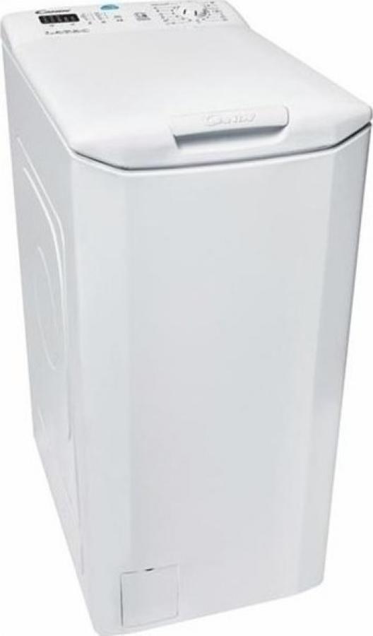 CANDY CST 372L-S Πλυντήρια Ανω Φόρτωσης 7Kg A+++ / 1200Rpm.