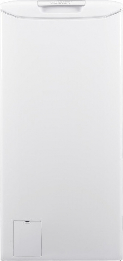 CANDY CST G370D-S Πλυντήρια Ανω Φόρτωσης 7Kg A+++ / 1000Rpm.
