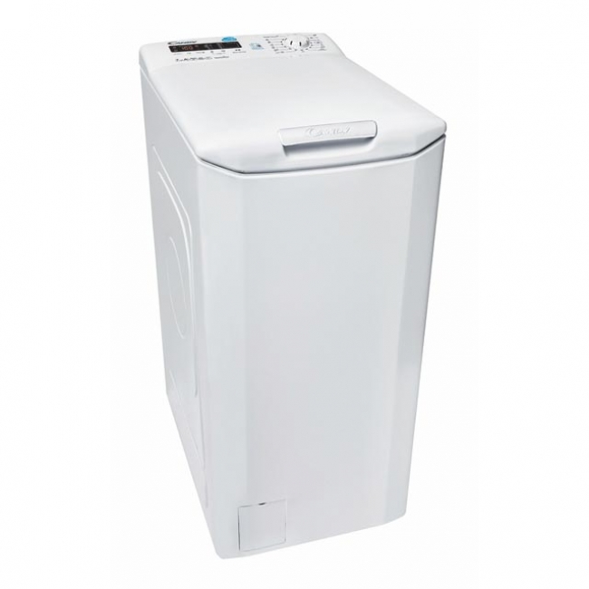 CANDY CST G370D-S Πλυντήρια ρούχων