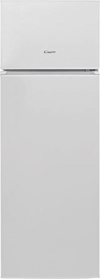 CANDY CVDS 5162W Ψυγεία A+ (160x54x57cm)