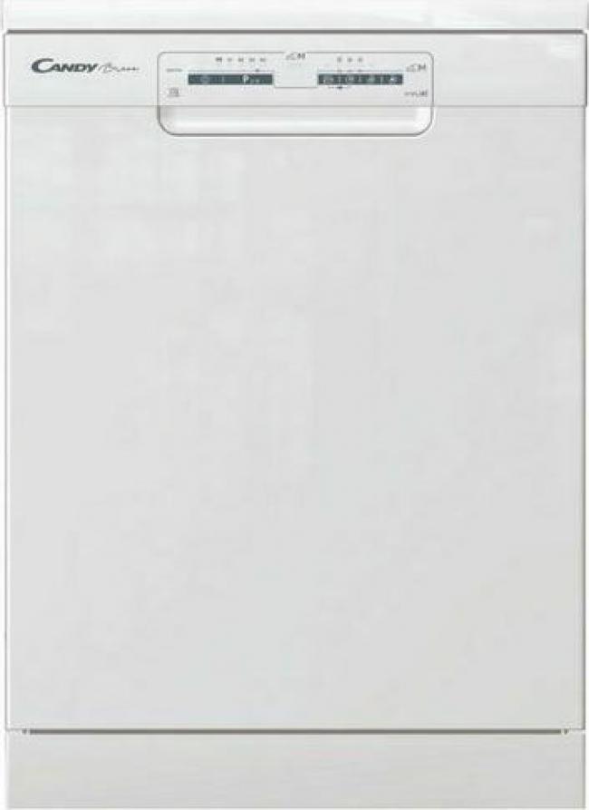CANDY H CF3C7LFW Πλυντήριο πιάτων A+++ / 13 Σερβίτσια 60cm.