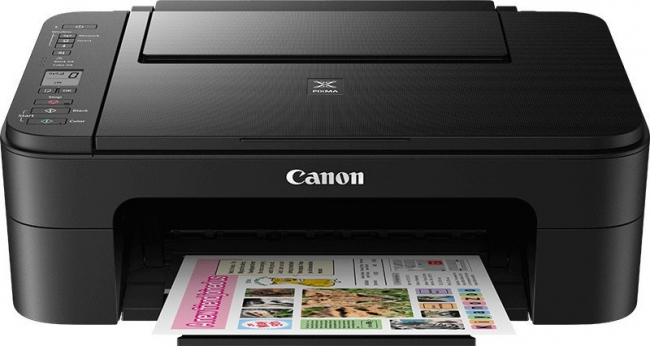 CANON PIXMA TS3150 Πολυμηχανήματα