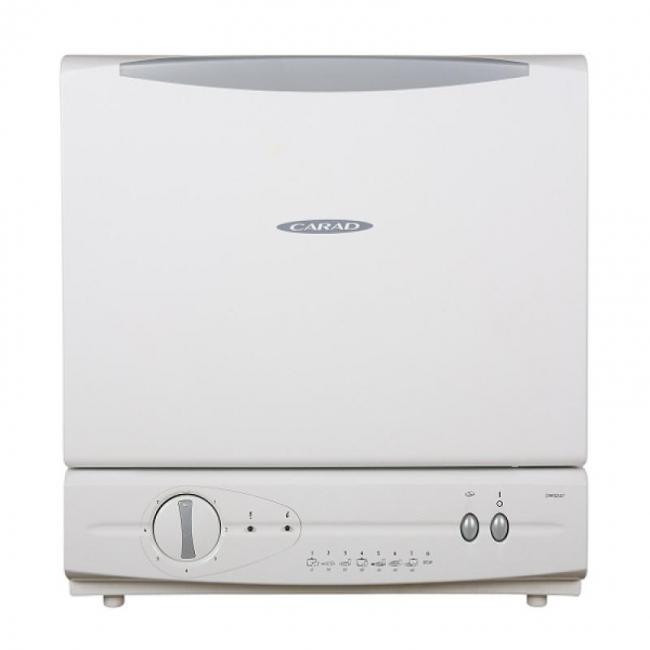 CARAD DW3247 EXPRESS CARAD Πλυντήριο πιάτων White