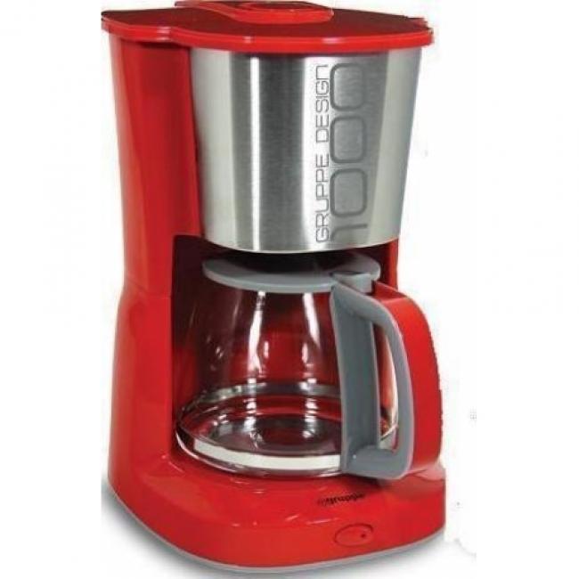 CM331BE  Red Καφετιέρα Γαλλικού