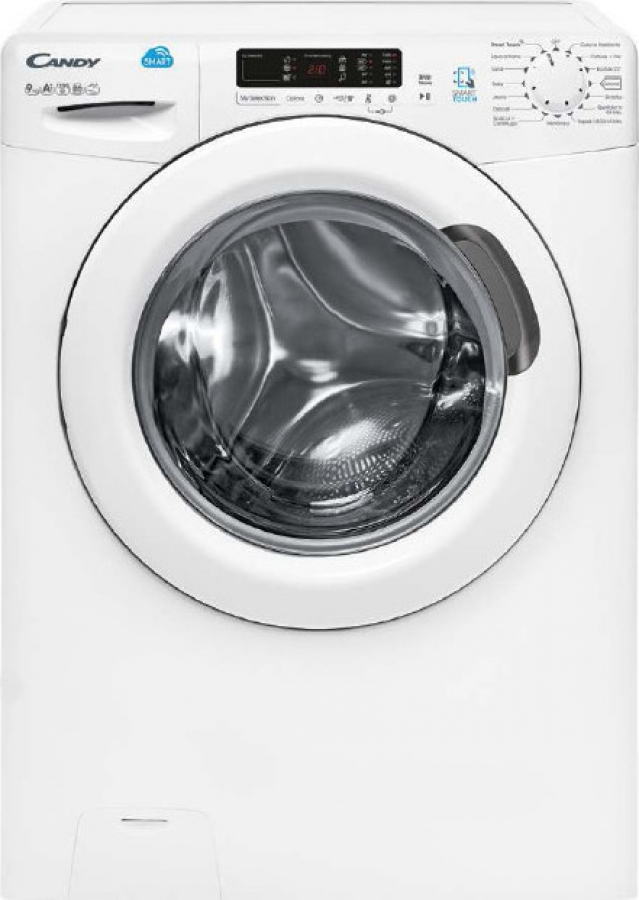 CS14102D3  10KG Πλυντήριο Ρούχων