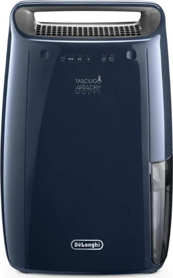 DELONGHI DEX216F Αφυγραντήρας Blue