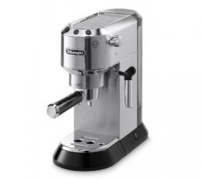 DELONGHI EC685.M Μηχανές Espresso Silver